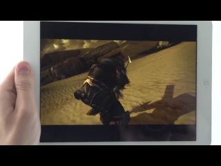 Обзор гаджета : планшет Apple iPad Air